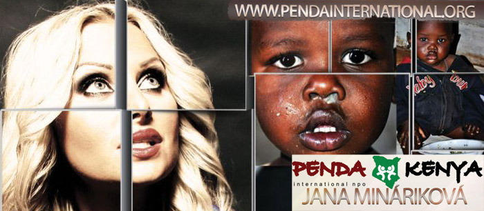 Penda International.com